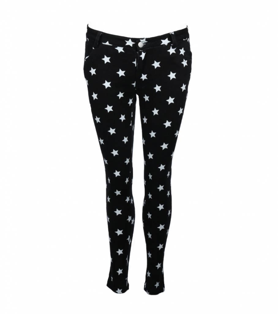 LOOK AT THE STARS PANTS