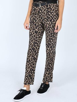 ROAR LEOPARD PANTS