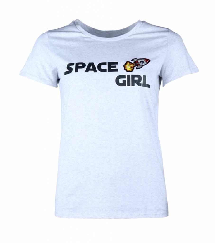 TAKE ME TO SPACE GIRL SHIRT