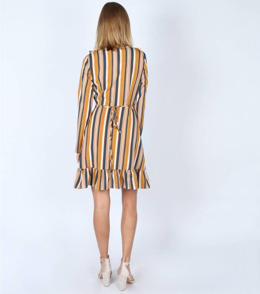 ABSOLUTELY AUTUMN DRESS