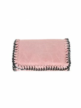 LITTLE CHAIN BAG - OLD PINK