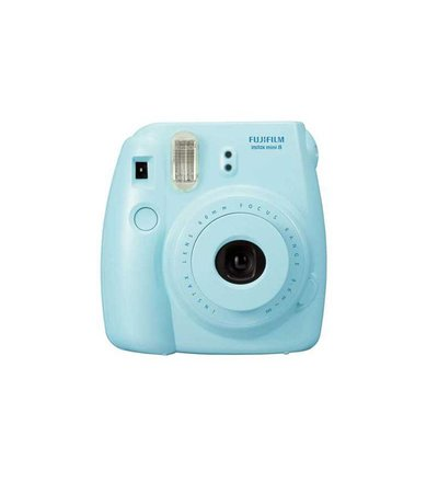 INSTAX MINI BLUE