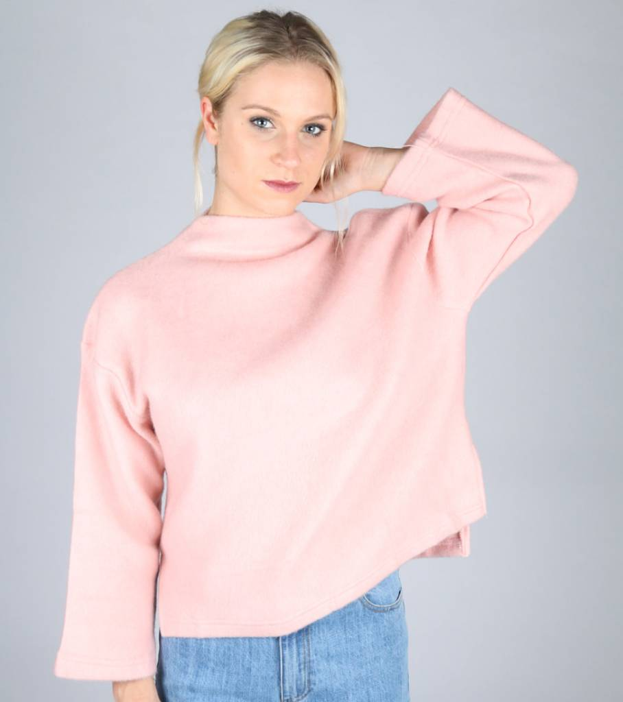 BACK TO THE COLD DAYS SWEATER