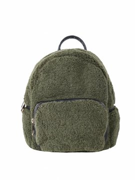 TEDDY BACKPACK KHAKI
