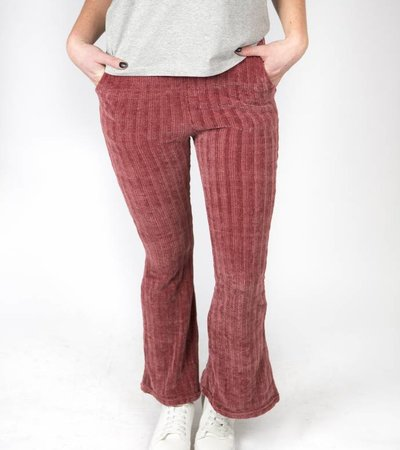 PINK PARADISE TROUSERS
