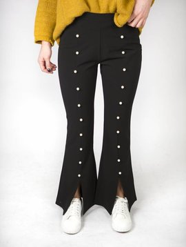 GIVE ME THE PEARLS PANTS