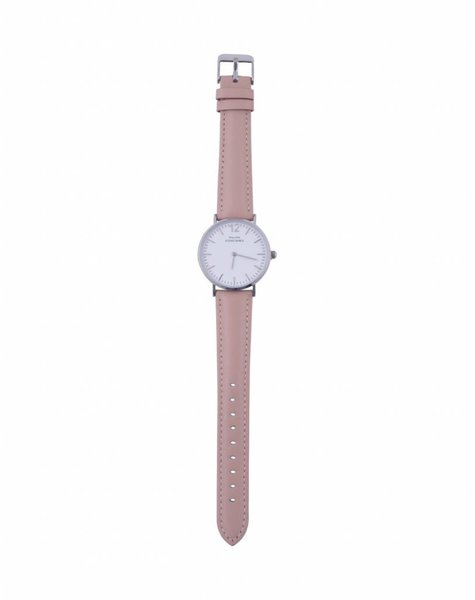 PINK PERFECT WATCH