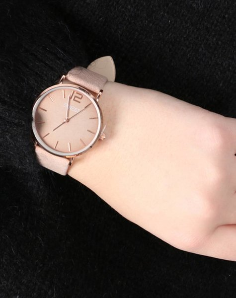 ROSE BROWN WATCH