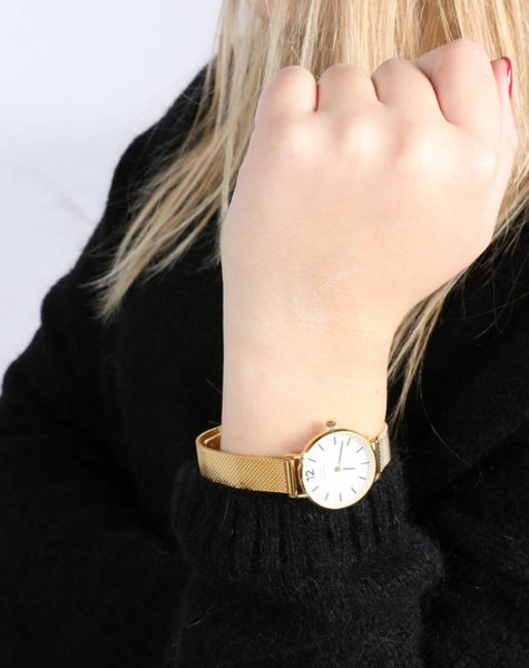 MINI ROSE CLASSY WATCH