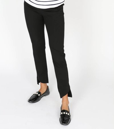 TRIANGLE CLASSY TROUSERS