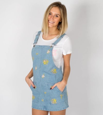 CUTE FARMER DUNGAREE