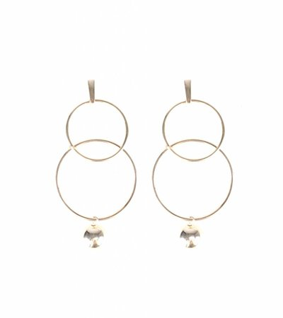 SOLAR STATEMENT HOOPS