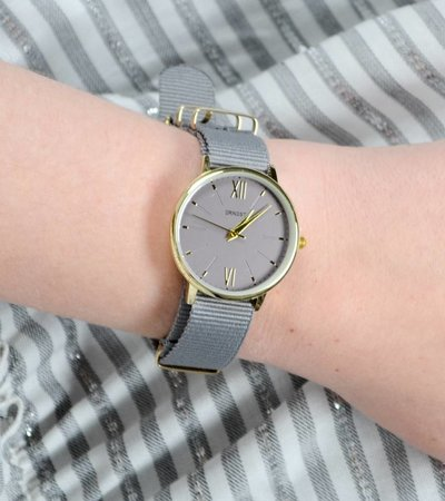SUMMER OLDSKOOL WATCH GREY