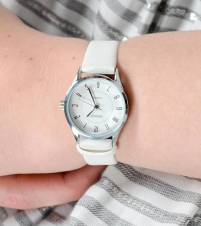 GRANNY MINI WATCH WHITE