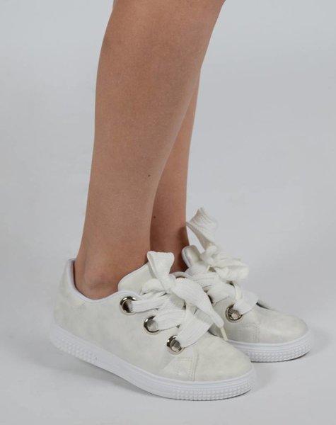 RIRI SNEAKER WHITE
