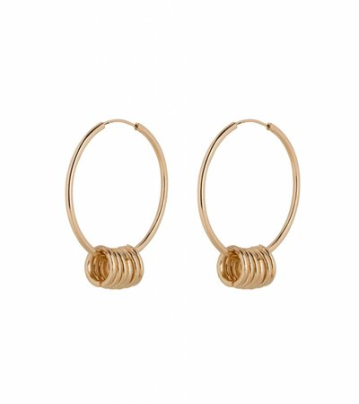 RING IT UP EARRINGS