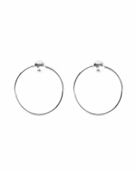 BOBBY HOOPS SILVER