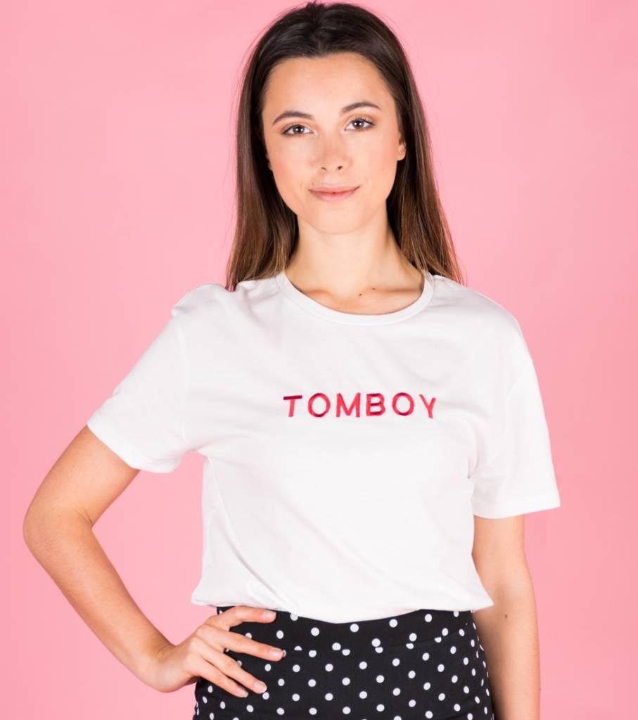 TOMBOY TSHIRT