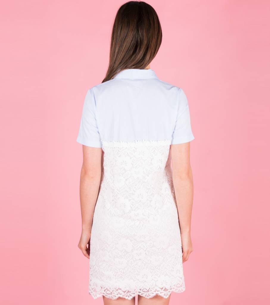 MARIA 2.0 DRESS