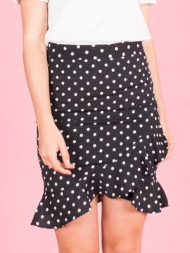 OH MY DOT SKIRT