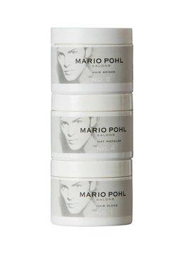 Mario Pohl Mat Modeler NO. 4