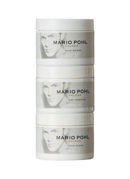 Mario Pohl Hair Gloss NO.1