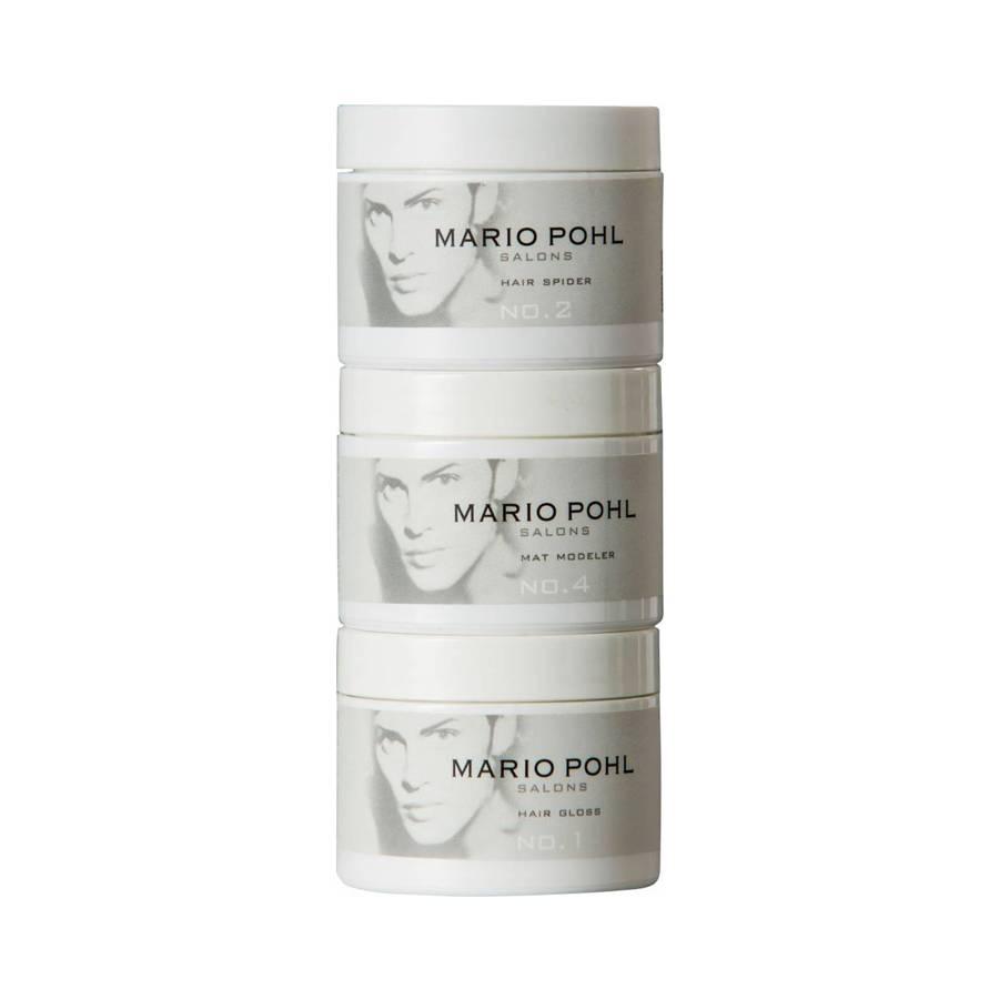 Mario Pohl Hair Gloss NO. 1