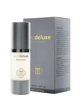 MM Cosmetics Moisturizing Gel