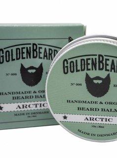 Golden Beards Organic Balm Arctic