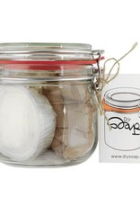 Rich Body Cream Shea Butter en Kokosolie