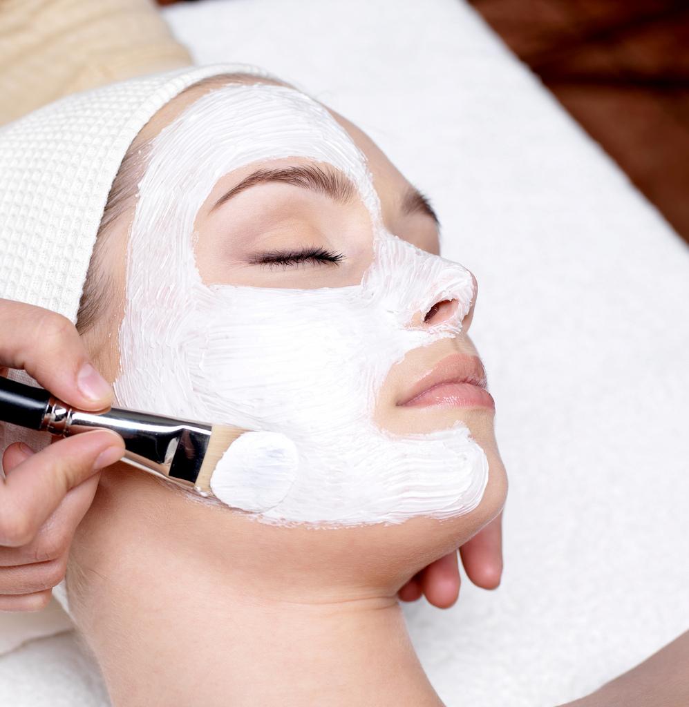 gezichtsmasker maken