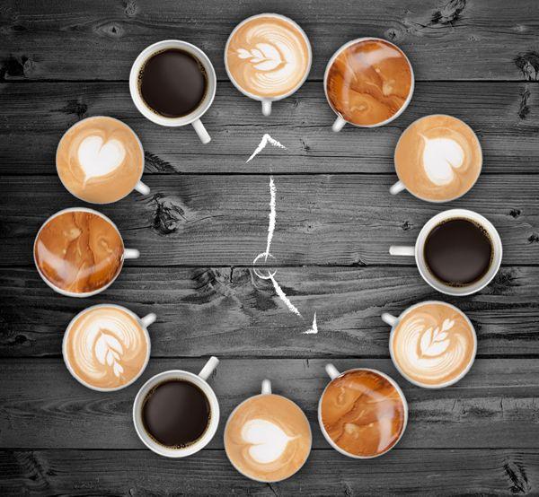Koffie: drinken of scrubben?