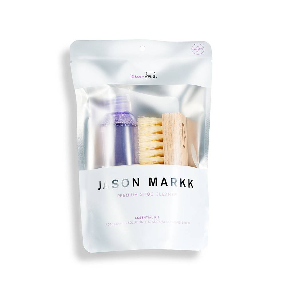 Jason Markk Premium Cleaning Kit (118ML + Brush)