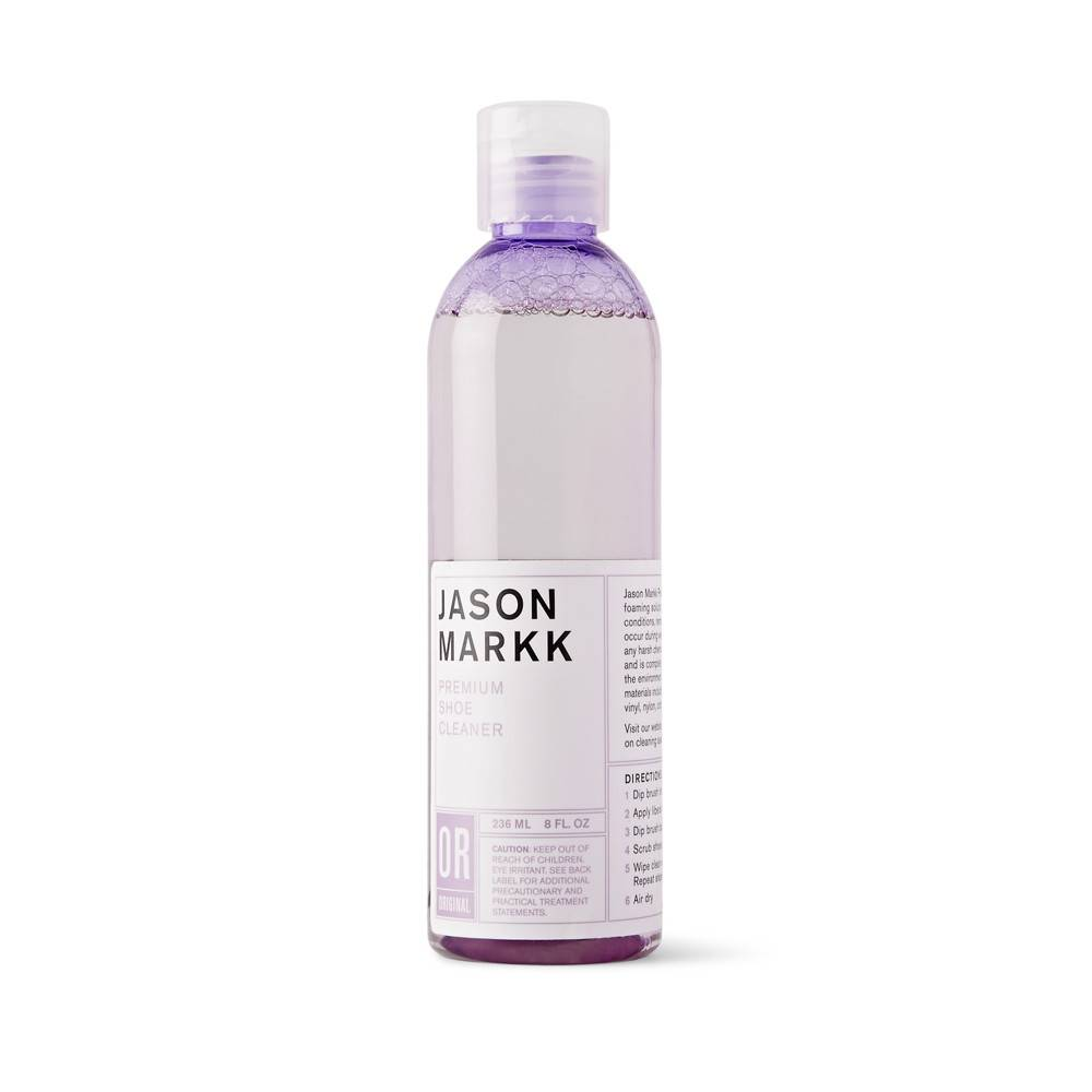 Jason Markk Premium Shoe Cleaner 236ML