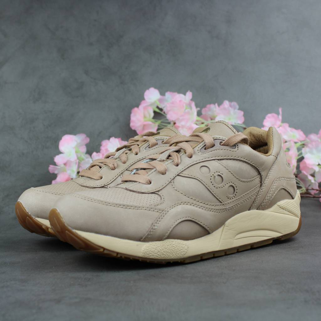 Saucony G9 Shadow Premium (Veg Tan)