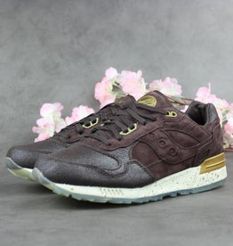 Saucony Shadow 5000 Elite Chocolate Pack