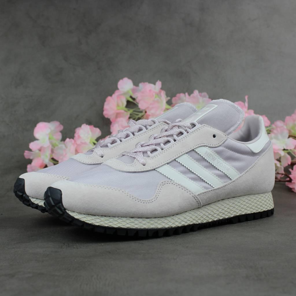 Adidas New York (Ice Purple)