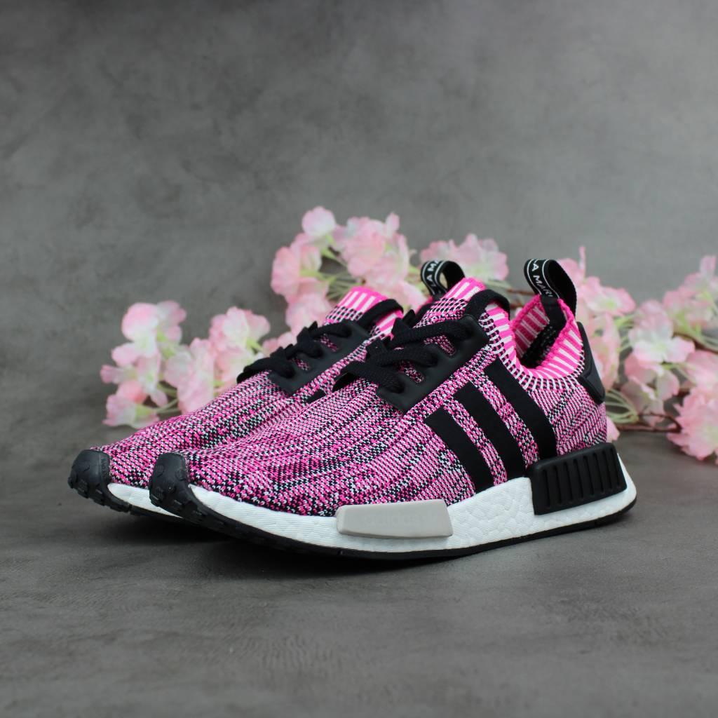 Adidas NMD_R1 PK (Shock Pink)