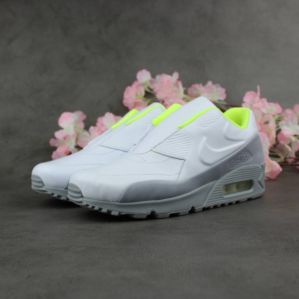 Nike Air Max 90 SP Sacai WMNS (White)