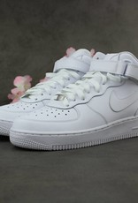 Nike Air Force 1 Mid GS (White)