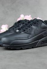 Nike Air Max 90 Leather (Black)