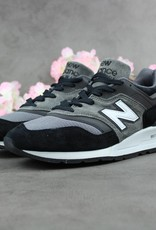 New Balance M997CUR (Grey/Black)