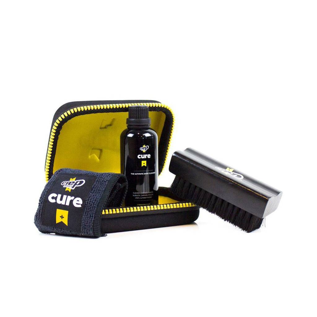 Crep Protect Crep Protect Cure Travel Kit