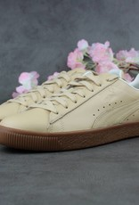 Puma Clyde Veg Tan NATUREL