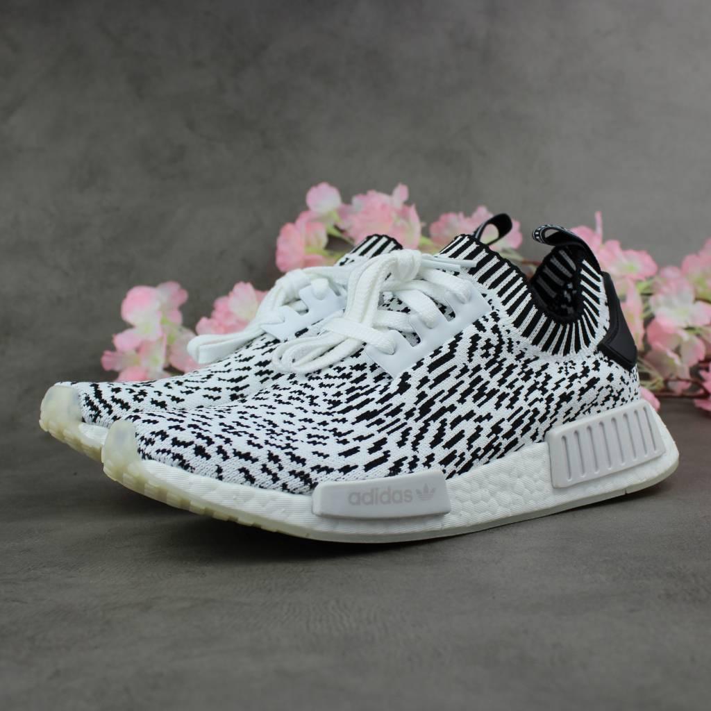 Adidas NMD_R1 PK (White)