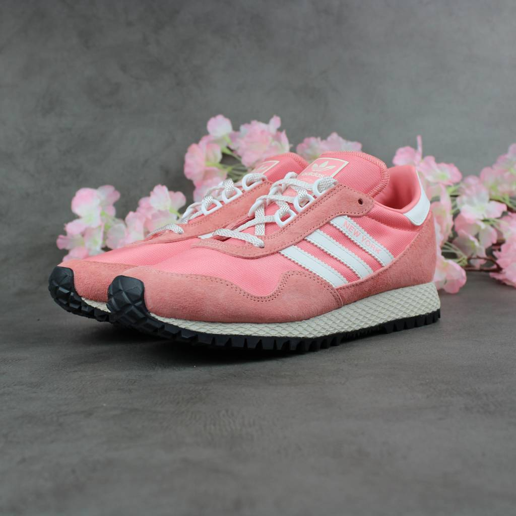 Adidas New York (Tactile Rose)