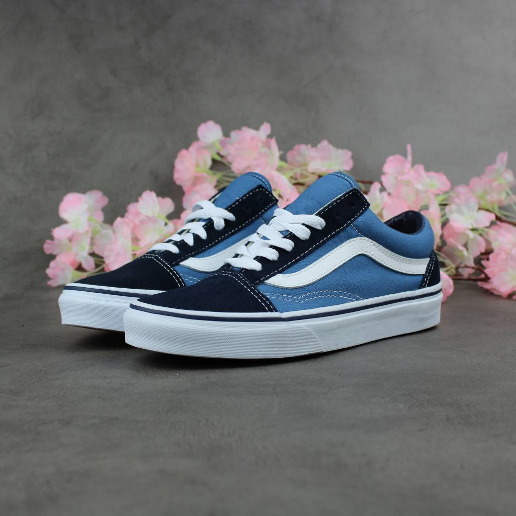 Vans Old Skool Navy