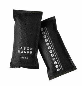 Jason Markk Moso Shoe Inserts Black