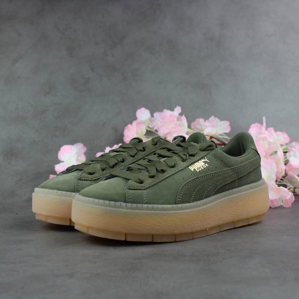 puma trace sneaker