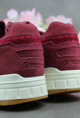 Saucony Shadow 5000 Weave S70371-3 (Burgundy)